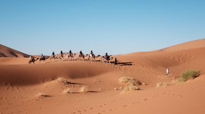 Ägypten-Reise Gewinnspiel